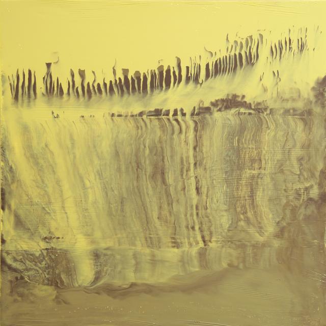 , 'Sanidina I,' 2016, Mario Mauroner Contemporary Art Salzburg-Vienna
