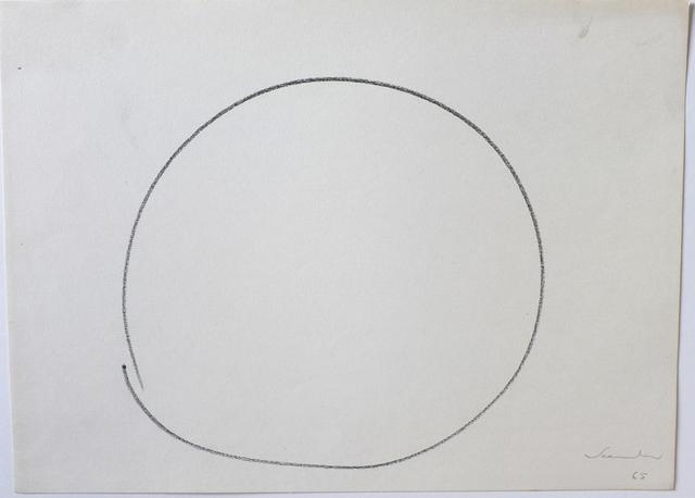 , 'Untitled 2,' 1965, Robilant + Voena
