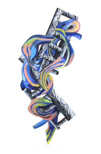 , 'Untitled,' 2016, HARPY