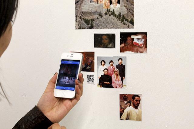, 'NAVELGAZERS - The Unicorn Hour,' 2013, Nati Hyojin Kim + Kat JK Lee