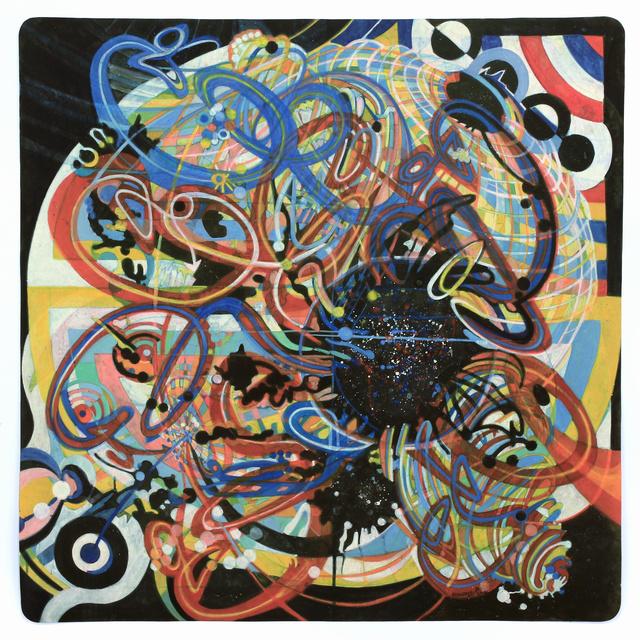 , 'Sun Spots II,' 2016, Pierogi