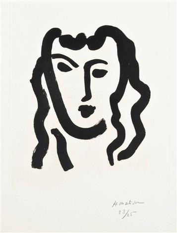 , 'Patitcha, Masque,' 1947, Marlborough Gallery