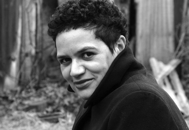 , 'Jackie Kay,' 2007, National Portrait Gallery