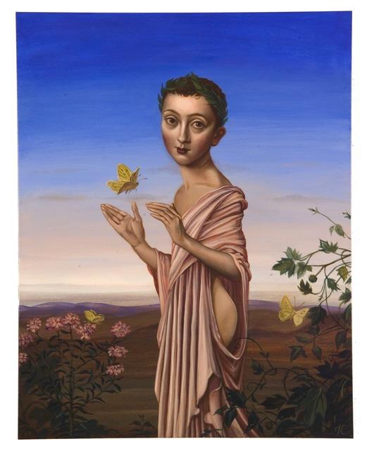 Timothy Cummings, 'Son of Cleopatra', 2007, Nancy Hoffman Gallery