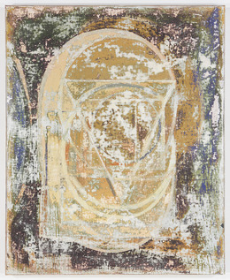 , 'Inherited Symbols,' 2011, Nina Johnson
