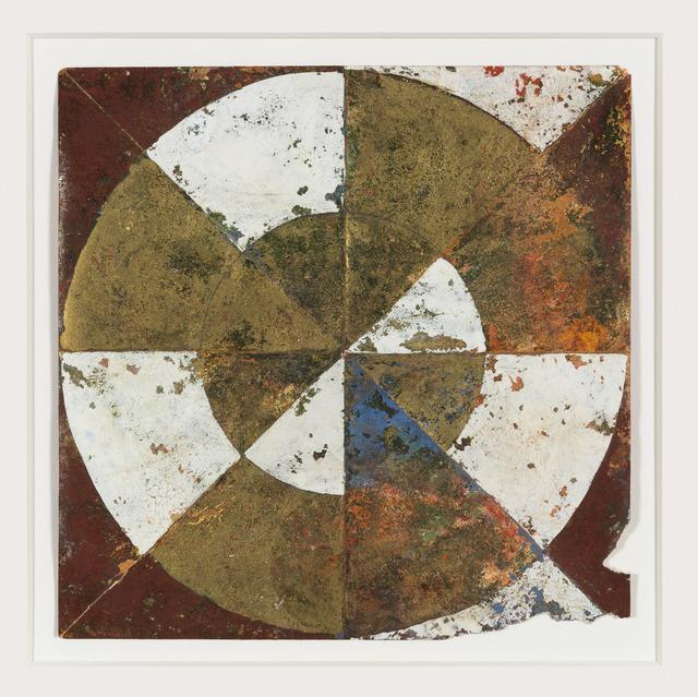, 'Untitled,' 2015, Marian Goodman Gallery