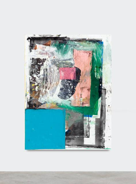 , 'Mixed Media V,' 2013, V1 Gallery