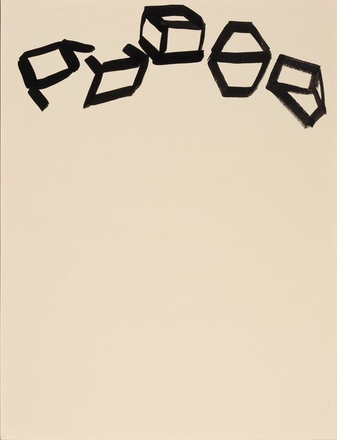 , ''Untitled',' 1970-1985, The Schoolhouse Gallery