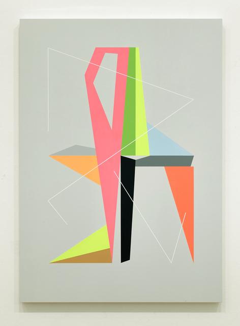 István Halmi-Horváth, '180714', 2018, VILTIN Gallery