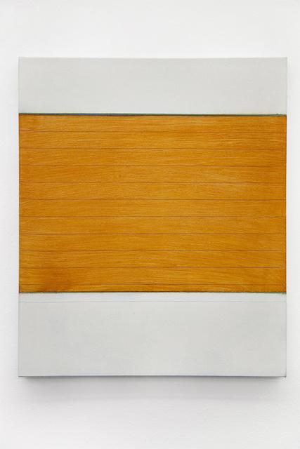 , 'For A.M.,' 2016, Athena Contemporânea