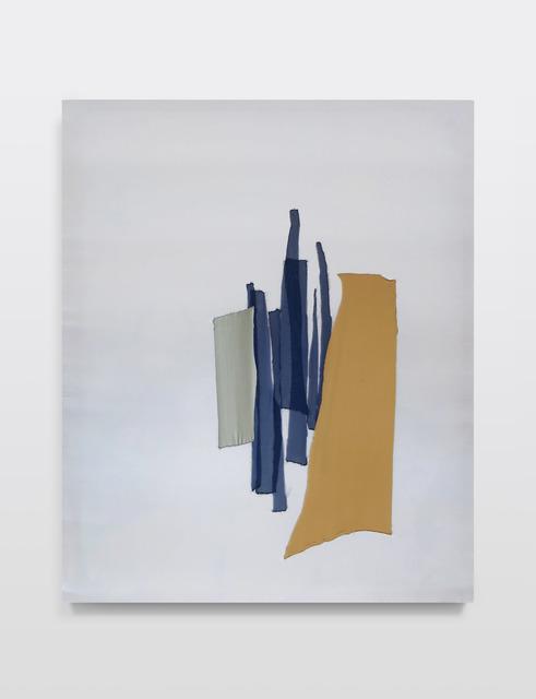 , 'Untitled #43,' 2017, PROYECTOSMONCLOVA