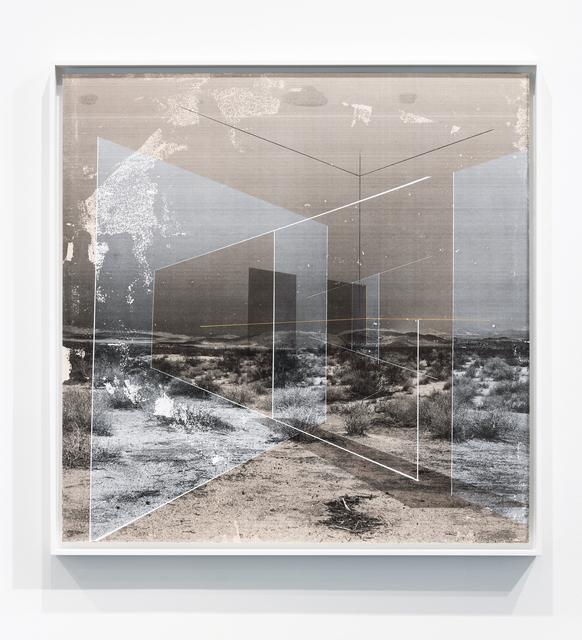, 'Sense of Place No. 39,' 2018, Upfor