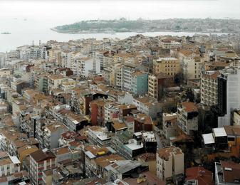 #011 Istanbul