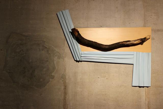 , 'La amorfo ,' 2016, Gachi Prieto