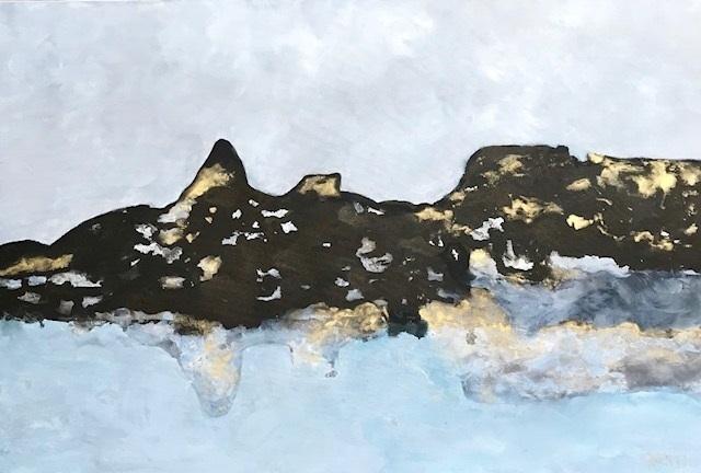 , 'Lagoa,' , Inn Gallery