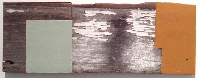 , 'Little Rust,' , Beth Urdang Gallery