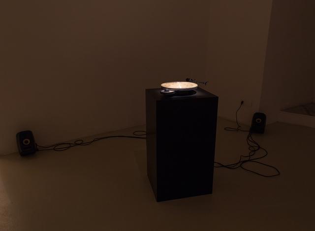 , 'Terra,' 2015, Umberto Di Marino