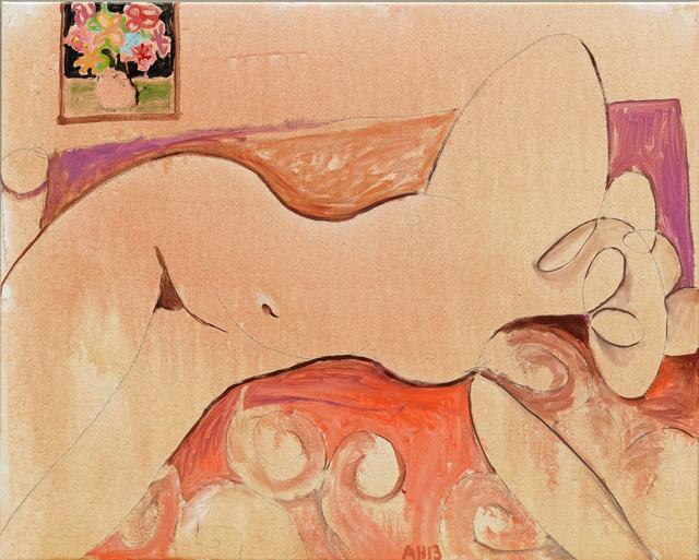 , 'Pin-up No. 178,' 2013, Loock Galerie