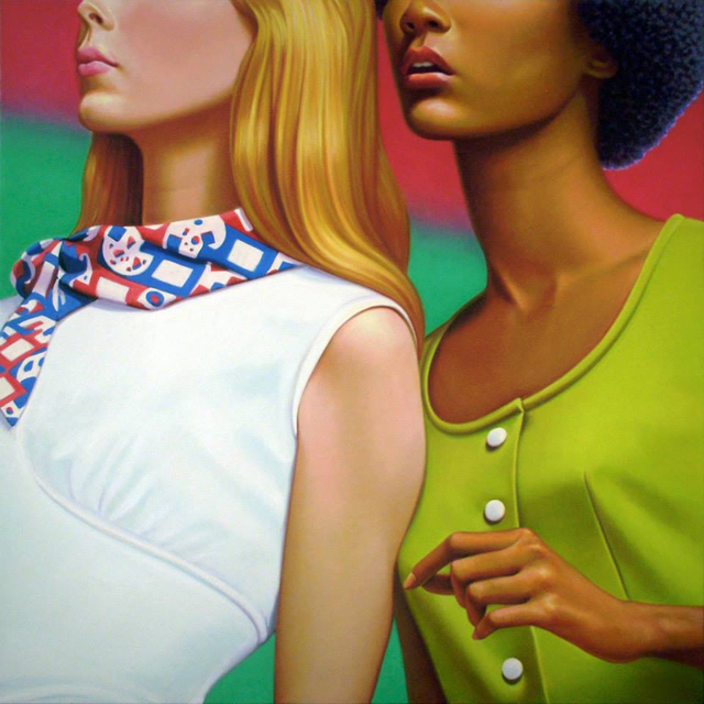 , 'Freedom with Flair,' , Joanne Artman Gallery