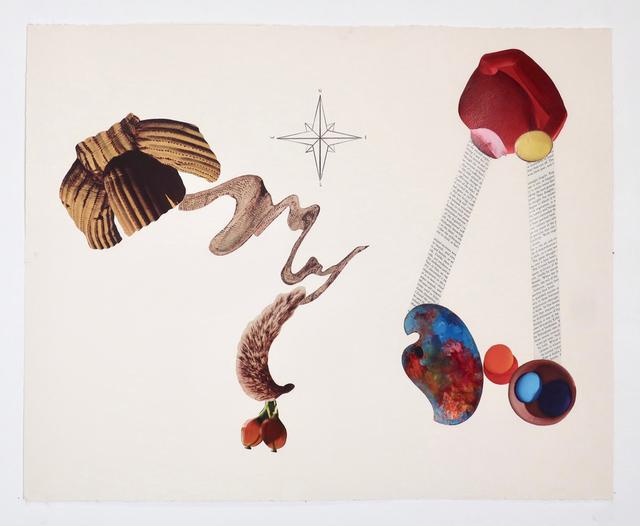 Timothy van Laar, 'Arid Lands I', 2018, Simone DeSousa Gallery