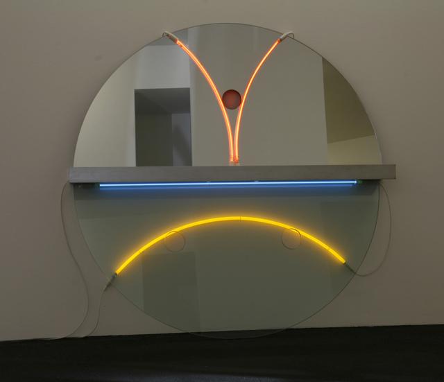 , 'Circle Dyad A,' 1989, Häusler Contemporary