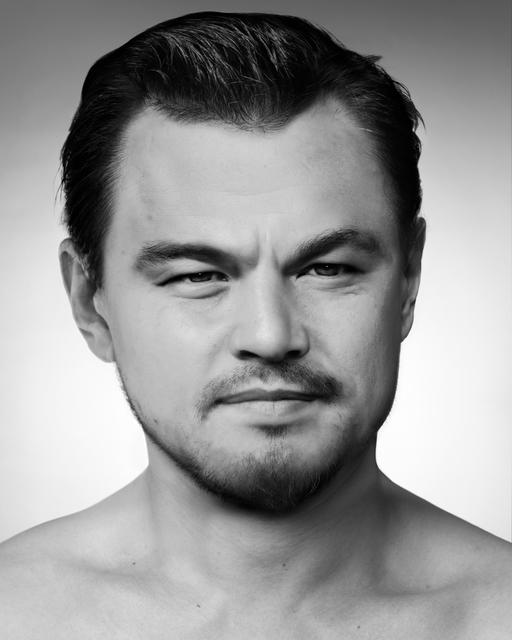 , 'Leonardo Di Caprio,' 2013, A2Z Art Gallery
