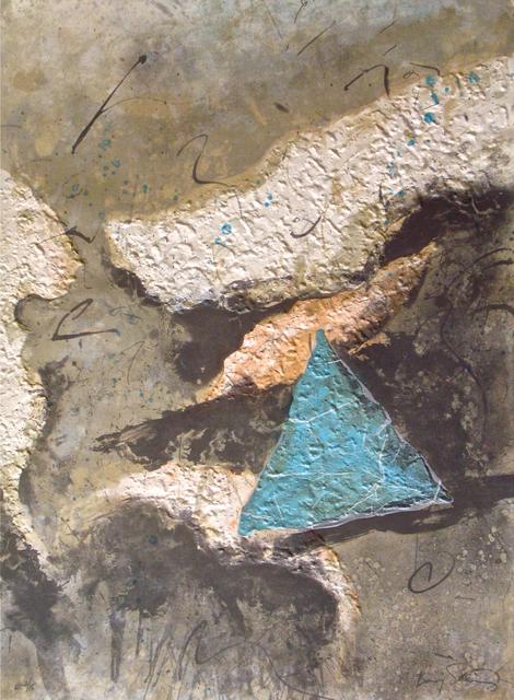 Baruj Salinas, 'Delta II', 1979, MLA Gallery