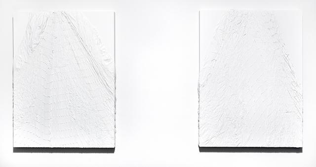 , 'Fade,' 2017, Jonathan Ferrara Gallery