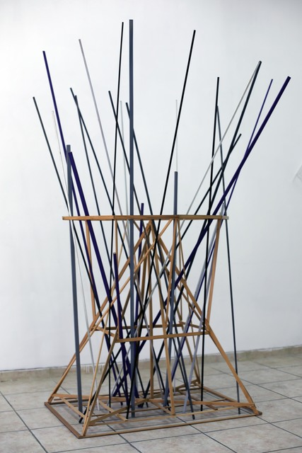 , 'Monochrome,' 2013, Contemporary by Golconda
