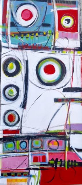 , 'Swing #24,' 2018, 440 Gallery