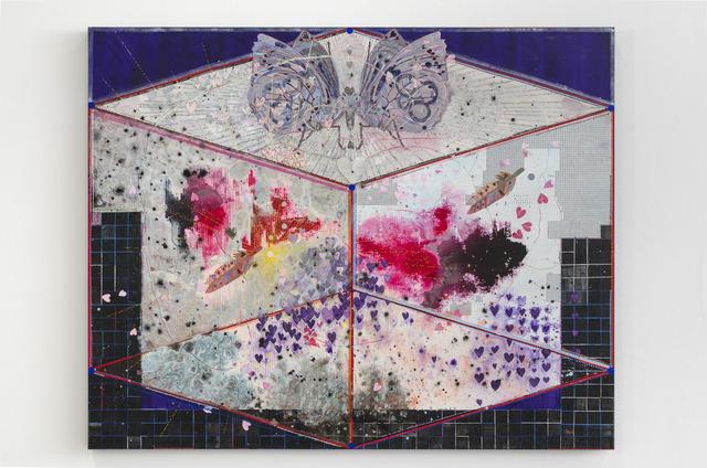 , 'Sun,' 2008, Shoshana Wayne Gallery
