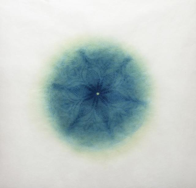 , 'Revolution XI,' 2016, Muriel Guépin Gallery
