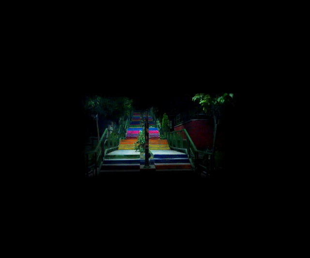 , 'Safe Distance 03,' 2014, LhGWR