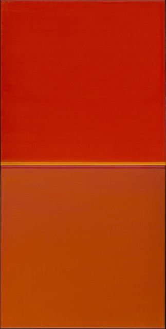 , 'o.T.,' 2017, Galerie Jordanow