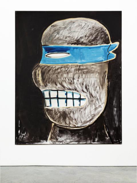 , 'Michelangelo,' 2016, Louis 21