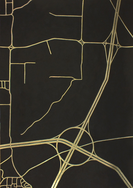 , 'Economic way_1,' 2015, Umberto Di Marino
