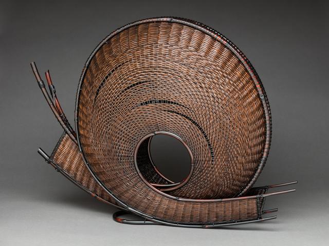 , 'Snail,' 2016, TAI Modern
