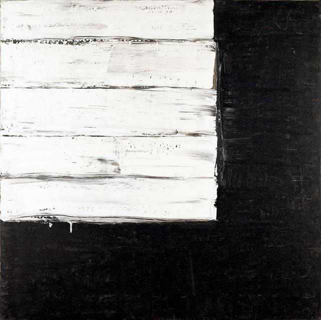 , 'Deixeu-me tancar la finestra III,' 1992, Ana Mas Projects