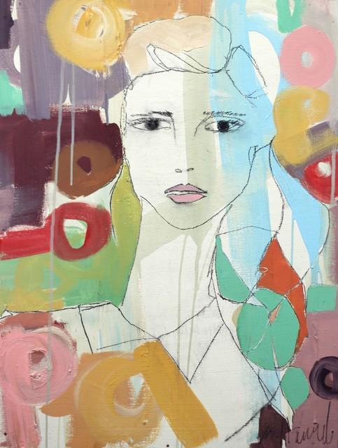 , 'Elizaveta,' 2014, Artspace Warehouse
