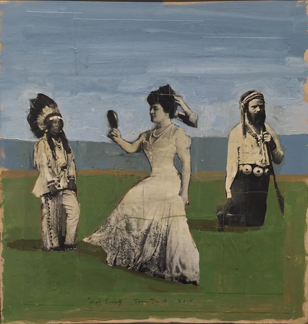 , 'High Society,' , Stremmel Gallery