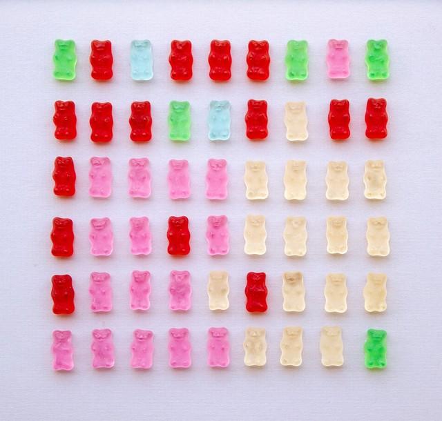 Geena Wilkinson, 'Baby one more time', 2020, Sculpture, Resin, WORLDART