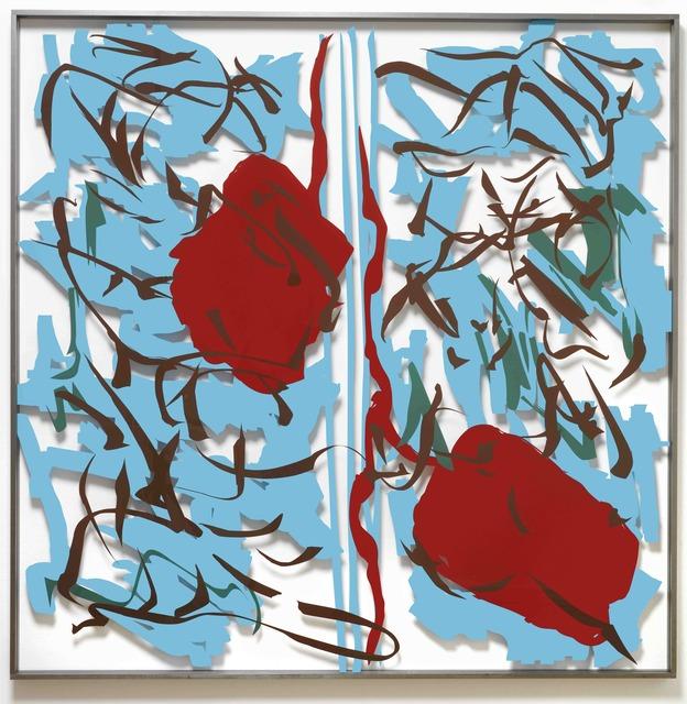 Jean-Marc Bustamante, 'Spring', 2011, Galerie Thaddaeus Ropac