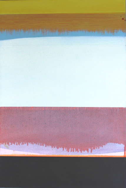 Sarah Hinckley, 'So Many Different Suns', 2007, ClampArt