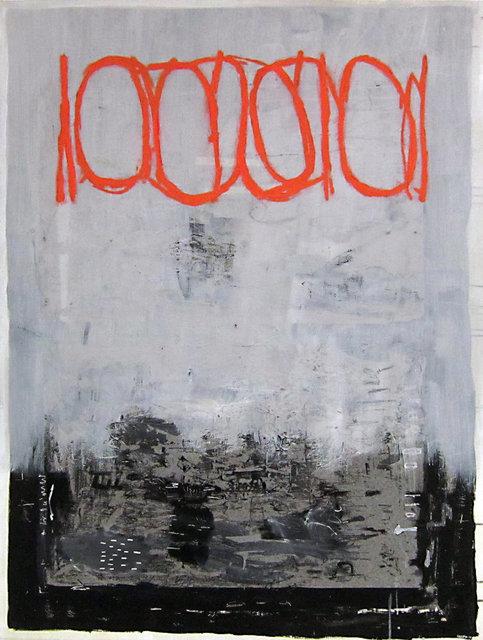 , 'Fragment d'un fil du Temps. Var 3,' , Nüart Gallery
