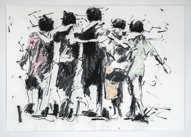 Lebohang Sithole, 'Friendship', 2019, ARTsouthAFRICA