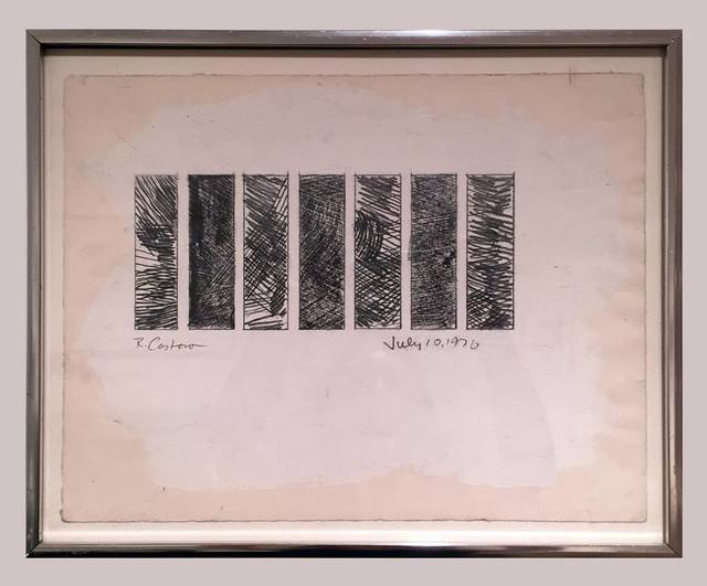 , 'Untitled,' 1976, Hal Bromm