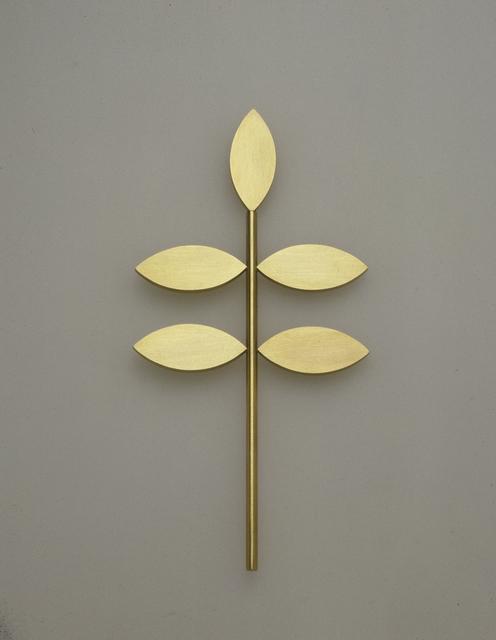 , 'Matrix X Pin,' 1992, The Scottish Gallery