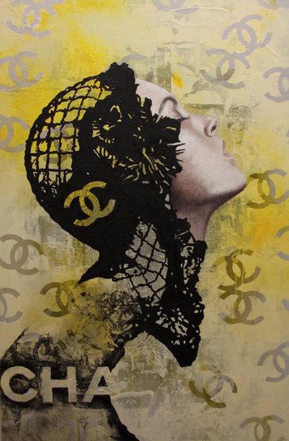, 'Chanel Epiphany,' , Isabella Garrucho Fine Art