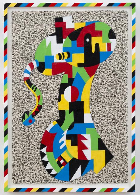 , 'TBT (Digital),' 2014, Casa Triângulo
