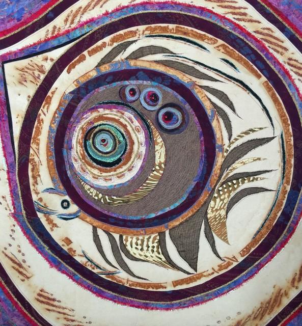, 'Carousel,' 2017, Priscilla Fowler Fine Art